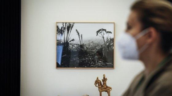 """A inauguração da """"Arte em São Bento 2020 — Coleção Figueiredo Ribeiro"""" terá lugar na segunda-feira, dia 5 de outubro"""