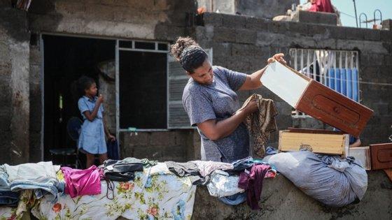 Cabo Verde contava até 1 de outubro com um acumulado de 6.125 casos de Covid-19