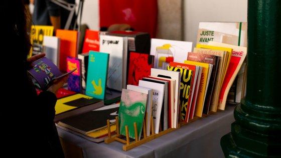 Desta vez, a Feira Gráfica de Lisboa realiza-se no Museu da Cidade, no Campo Grande, e terá lançamentos e debates via internet