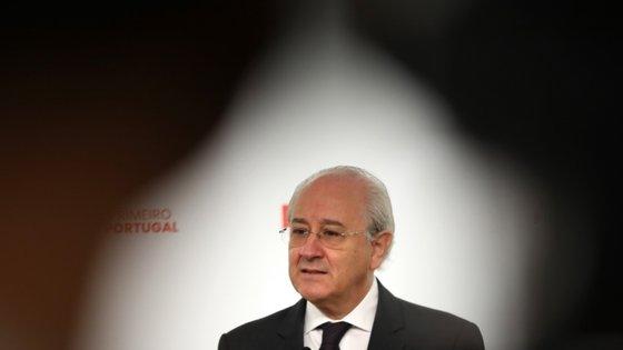 """O PSD, partido liderado por Rui Rio, afirma que a sua proposta """"é muito clara"""""""