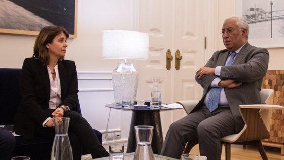 António Costa relançou o tema esta semana ao BE e o partido começa a ver vantagens nessa negociação a longo prazo.