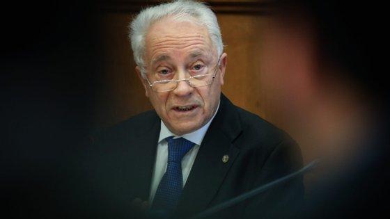 Carlos Costa foi governador do Banco de Portugal entre 2010 e 2020