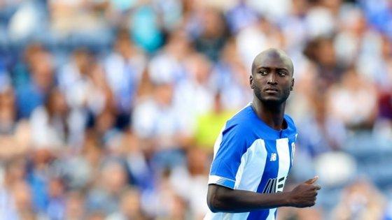 Danilo Pereira, médio internacional de 29 anos, chegou ao FC Porto em 2015 e sai do Dragão como capitão cinco temporadas depois