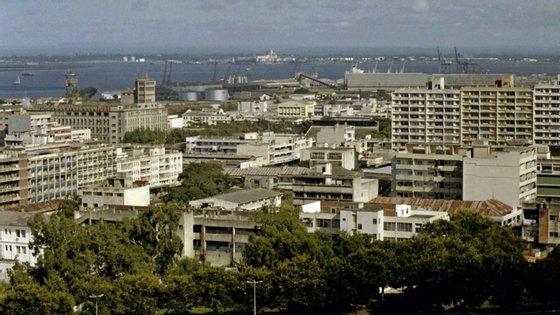 Já em abril, a gestão do porto da Beira tinha anunciado que estava a ser medida a temperatura dos tripulantes