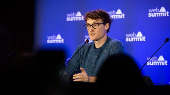 Em junho, Paddy Cosgrave explicou que o formato da Web Summit em Lisboa só deveria ser decidido no início de outubro