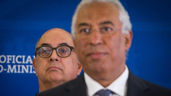 António Costa foi arrolado como testemunha pelo ex-ministro da Defesa e arguido no processo Azeredo Lopes