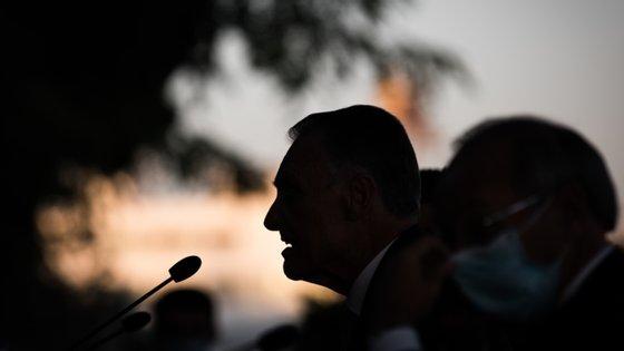 O antigo primeiro-ministro e Presidente da República sugeriu que teve razão antes do tempo