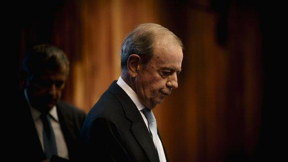 Pedro Ferraz da Costa afirmou ainda ser contra o aumento do salário público