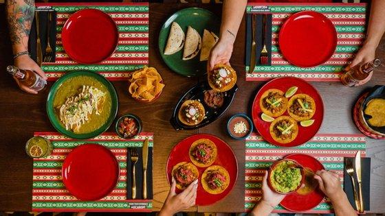 O restaurante mexicano Sicario tem novidades na ementa. Veja esta e outras sugestões para o fim de semana