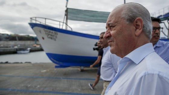 As eleições regionais dos Açores estão marcadas para o dia 25 de outubro, com a campanha eleitoral a arrancar dia 11 e a terminar dia 23