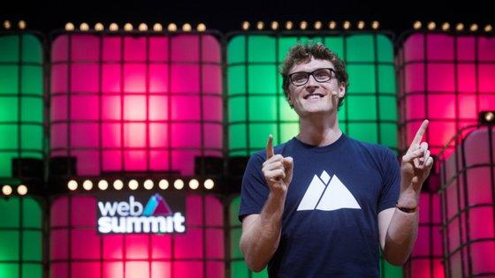 A Web Summit decorre online de 2 a 4 de dezembro