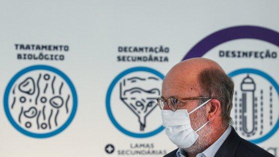 O ministro tinha defendido em setembro que a UE devia aplicar 30% a 35% do esforço de recuperação da Europa no combate às alterações climáticas