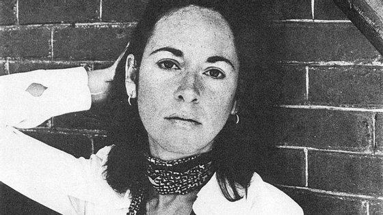 Louise Glück na década de 1970