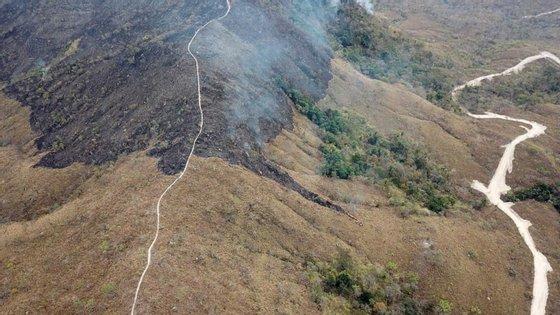 O vice-governador do Amazonas, Carlos Almeida, foi alvo das buscas