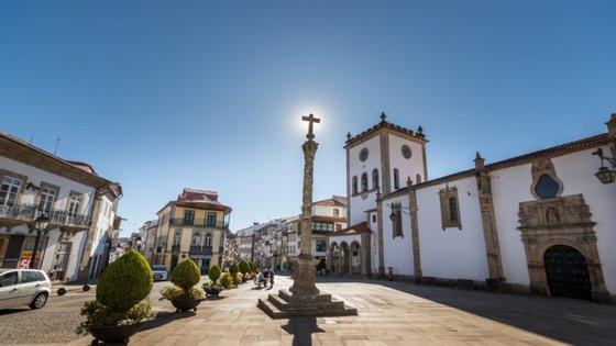 O distrito de Bragança enfrenta o maior surto de SARS-CoV-2 desde o início da pandemia