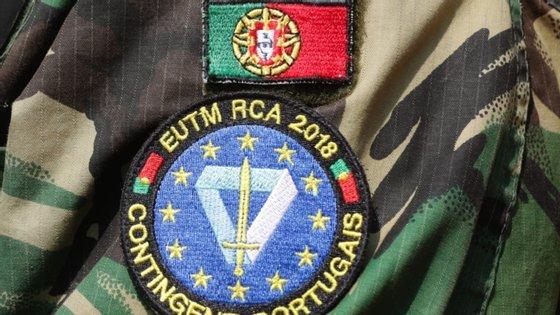 A RCA caiu no caos e na violência em 2013, depois do derrube do ex-Presidente François Bozizé por grupos armados
