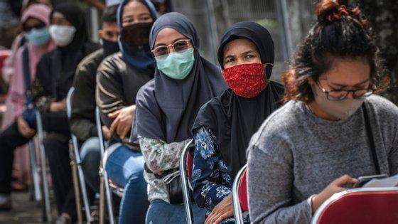 Nas suas recomendações, o FMI pede que os países-membros protejam os mais vulneráveis com políticas sociais