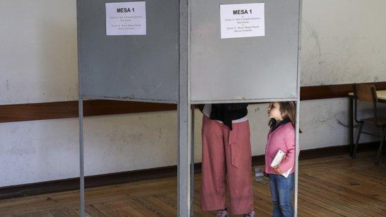 Alteração às leis eleitorais devem ser aprovadas na generalidade