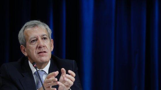 """O secretário de Estado Adjunto e da Administração Interna, Antero Luís, afirmou que o Governo já fez """"um levantamento dos custos"""""""