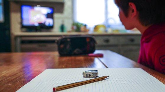 A prevalência da dislexia é de 5% a 10% de alunos do sistema escolar