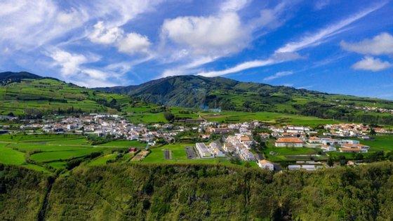 Os Açores são o único arquipélago no mundo e a única região do país com essa distinção