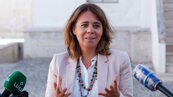 """""""Há matérias em que há acordo, mas não há avanços nas matérias mais determinantes"""", garante Catarina Martins"""