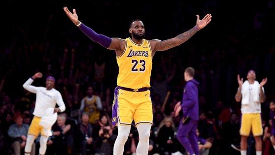 LeBron James sagrou-se campeão na temporada mais atípica do século na NBA entre pandemia, boicotes por tensões sociais e a morte de Kobe
