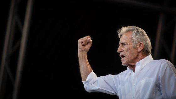 As próximas eleições para o parlamento açoriano decorrem em 25 de outubro