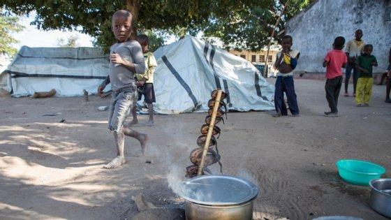 Dissidentes da guerrilha da Resistência Nacional Moçambicana (Renamo) têm atacado várias zonas do centro de Moçambique desde agosto de 2019