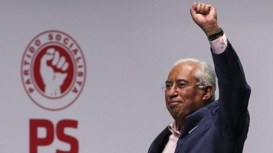Daniel Adrião, membro da Comissão Política Nacional deste partido e apoiante da candidatura presidencial de Ana Gomes