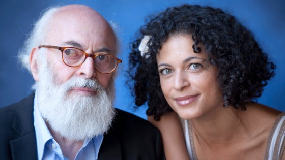 Adolfo e Sarah Kaminsky