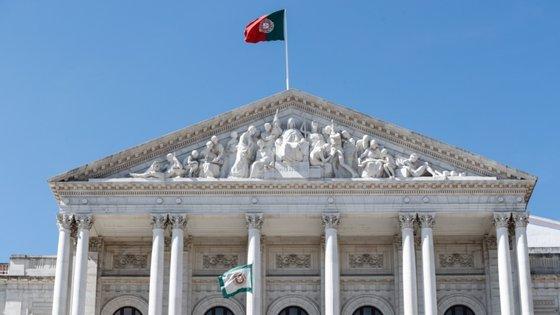 A data final para a submissão de propostas de alteração por parte dos partidos é sexta-feira, 13 de novembro