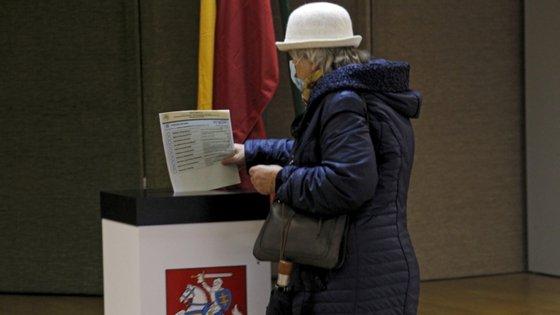 """Um vencedor """"surpresa"""" dessas eleições foi o liberal Partido da Liberdade"""