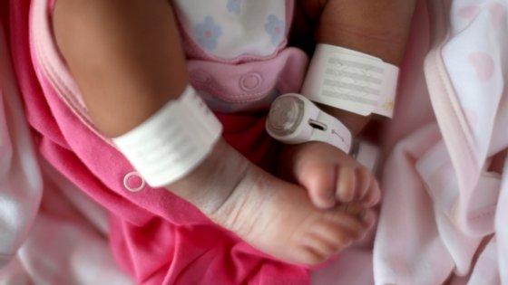 O estudo analisou os resultados dos primeiros 101 bebés de mulheres com Covid-19 nascidos em dois hospitais de Nova Iorque