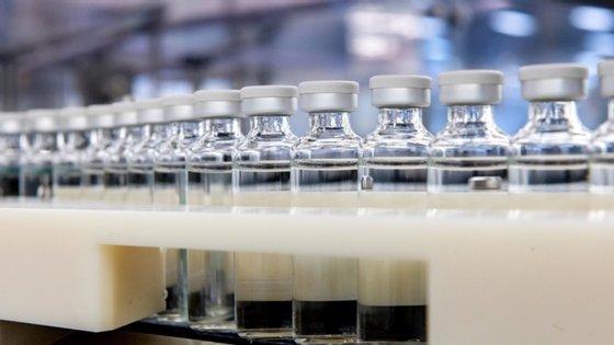 John Nkengasong adiantou que, através da plataforma Covax, foram prometidas a África 220 milhões de doses de uma futura vacina para a Covid-19