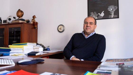 """Proposta que vai alterar Lei do Cinema """"reforça"""" e """"não tira um euro ao sistema"""", defendeu Nuno Artur Silva"""