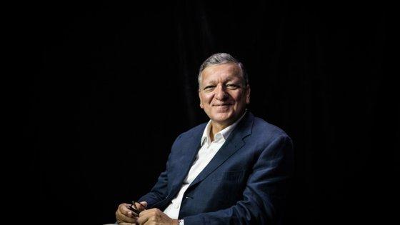Durão Barroso considerou que a atual crise reforçou também uma tendência que já se começava a desenhar antes, no sentido de uma maior politização do espaço europeu