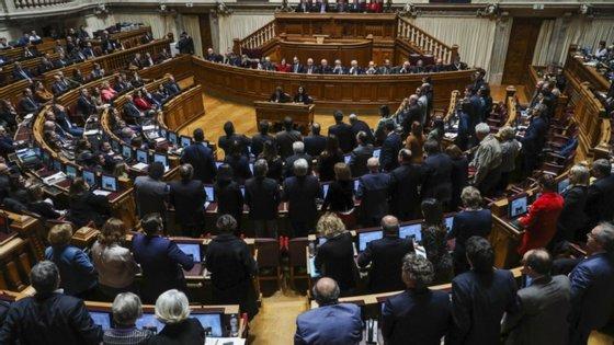 Orçamento do Estado será votado na generalidade a 28 de outubro