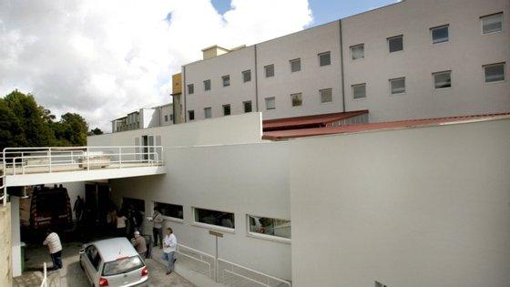 """""""O Orçamento do Estado tem outros hospitais em destaque, mas Gaia não foi esquecida (...). Não podíamos estar mais felizes. Em 2021 o hospital vai ter dotação orçamental"""", referiu Eduardo Vítor Rodrigues (PS)"""