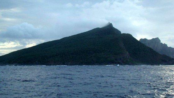 Navios japoneses aproximaram-se já da zona para exigir a saída das embarcações chinesas e para proteger o pesqueiro nipónico