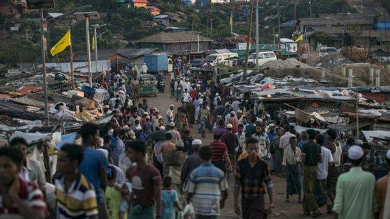 Várias manifestações no país têm alertados para o número de violações no país e para o facto de os agressores se sentirem impunes