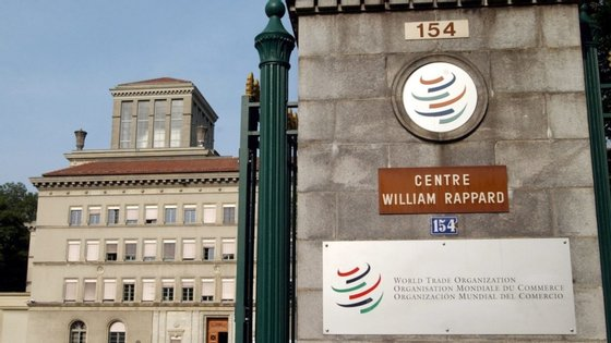 """A OMC justifica que o montante total destas tarifas é """"proporcional ao grau e natureza dos efeitos adversos"""" das ajudas públicas dos EUA à Boeing"""