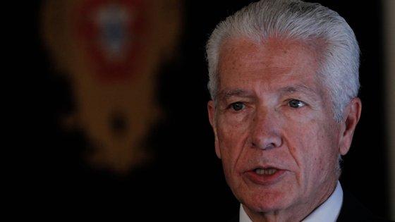 """Para o presidente da CIP, a proposta do Governo é uma """"enorme desilusão"""""""