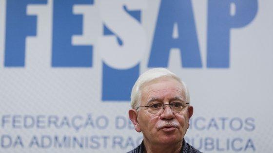 José Abraão, secretário-geral da Federação de Sindicatos da Administração Pública, disse que os sindicatos desconhecem qualquer proposta de aumento salarial