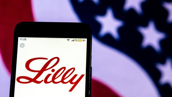 """Donald Trump referiu especificamente o tratamento da Eli Lilly, a par da Regeneron, depois de ter tido alta, dizendo que mais do que um """"tratamento"""" é uma """"cura"""""""