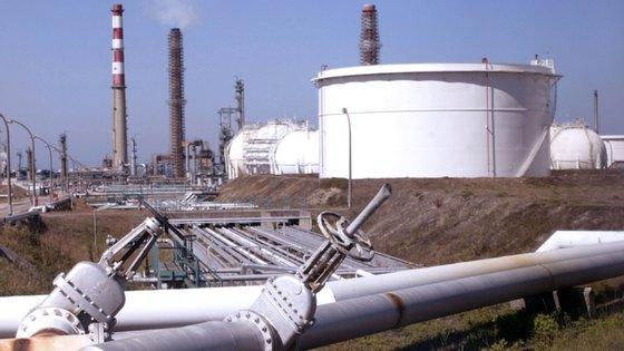 A unidade de combustíveis da refinaria de Matosinhos tinha retomado a atividade em 19 de julho, depois da suspensão em abril