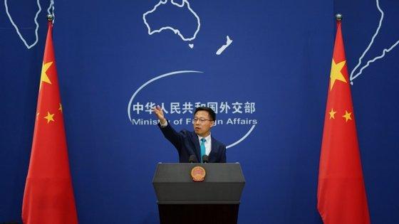 A China foi reeleita com 139 votos, 30% a menos que os 180 obtidos em 2016