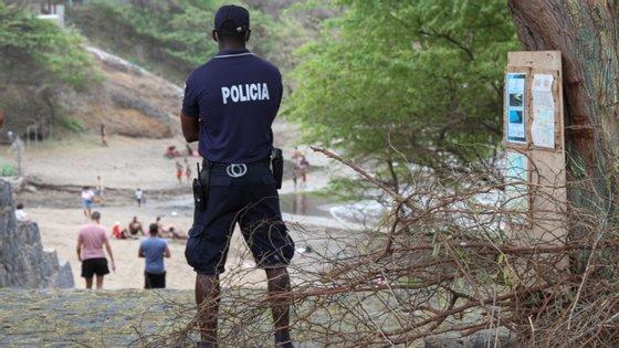 Em 2019 foram formados na Escola de Polícia de Cabo Verde 120 novos agentes, distribuídos por todo o país a partir do final do ano