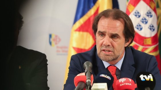 Miguel Albuquerque afirmou ainda que a Madeira continua a ser discriminada face aos Açores pelo Governo da República