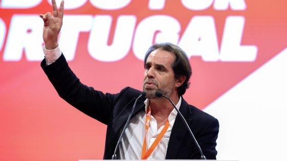 De acordo com o líder do PSD Madeira, decisão final só vai ser tomada em janeiro de 2020